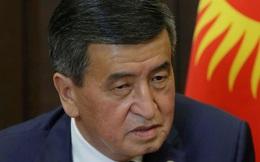 Kyrgyzstan: Bộ Nội vụ không biết Tổng thống đang ở đâu, tuyên bố không đi tìm