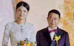 """Cưới ông trùm khoáng sản Trung Quốc U60, cô dâu kém 25 tuổi tin """"chân ái"""" sẽ vượt qua gièm pha"""