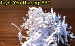 Anh chàng kiếm bộn tiền nhờ bán các 'kiệt tác origami' phong cách cực lú