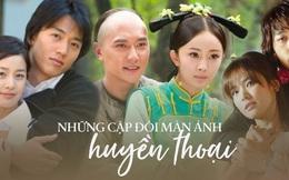 Lối rẽ tréo ngoe 4 cặp đôi màn ảnh huyền thoại: 'Vô duyên' ở đời thực, Bi Rain - Song Hye Kyo và couple của Dương Mịch mập mờ