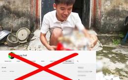 1 kênh YouTube của Hưng Vlog bất ngờ biến mất sau khi bị xử phạt 10 triệu đồng vì video trộm tiền heo đất