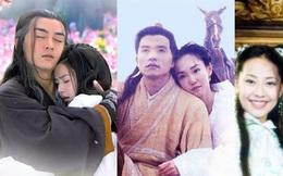 Những cặp đôi 'phim giả tình thật' trong phim của Kim Dung: Yêu nhau trong phim, kết hôn ngoài đời