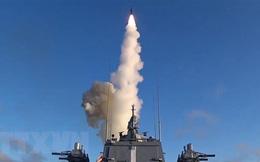 Nga thử nghiệm thành công tên lửa siêu thanh