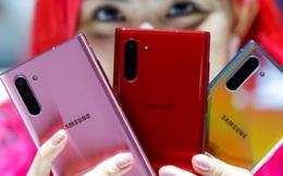 Kết quả kinh doanh quý 3: Samsung 'lợi đơn, lợi kép' vì Huawei bị Mỹ trừng phạt