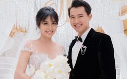Thảo Trang: Trước khi cưới 2 tháng, chồng vẫn gọi tôi là chị xưng em