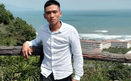 Nghi phạm liên quan cái chết của cô gái 18 tuổi ở Quảng Nam đầu thú tại Vũng Tàu