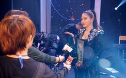 Bùi Dương Thái Hà đăng quang Giọng hát hay Hà Nội 2020