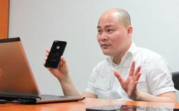 Sau Ấn Độ, CEO Nguyễn Tử Quảng tiết lộ lô hàng camera Bkav sắp sang Mỹ