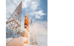 Mỹ phóng vệ tinh do thám bí mật