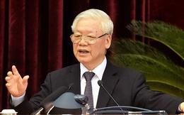 Tổng Bí thư, Chủ tịch nước Nguyễn Phú Trọng: 'Tôi mong mỗi Ủy viên Trung ương nêu cao tinh thần trách nhiệm'