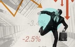 Bloomberg: Một cổ phiếu Hồng Kông bất ngờ 'rơi tự do', rớt 90% mà không rõ nguyên nhân
