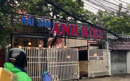 Cụ ông 70 tuổi bị nhóm thanh niên đánh tử vong trong quán nhậu ở Sài Gòn