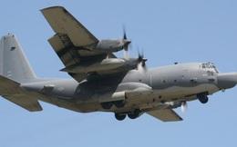 Hành động lạ của máy bay quân sự Mỹ khi bay qua eo biển Đài Loan