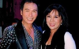 Cuộc hôn nhân đặc biệt của vợ chồng ca sĩ Nguyễn Hưng
