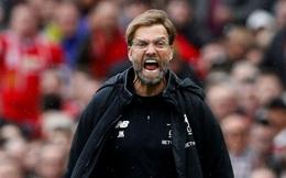 Liverpool rách hàng thủ, Klopp trút giận lên ban tổ chức