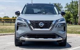 Lộ ảnh Nissan X-Trail 2021 sắp về Việt Nam: Lột xác hoàn toàn, khác biệt đến khó tin, trước cơ hội lấn lướt Mazda CX-5 và Honda CR-V