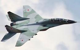 Tiêm kích Nga qua trải nghiệm của một phi công Mỹ