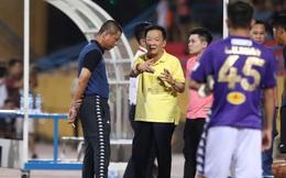Tin tối (1/11): HLV Chu Đình Nghiêm chỉ còn 2 trận để giữ ghế?
