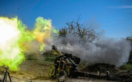 7 ngày qua ảnh: Binh sĩ Armenia nã pháo hạng nặng trong cuộc chiến biên giới
