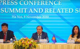 Hội nghị cấp cao ASEAN: Thủ tướng chủ trì, Tổng Bí thư, Chủ tịch nước dự kiến đến dự
