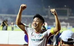 Tin sáng (10/11): Thủ quân tân vô địch V.League tiết lộ bất ngờ về tương lai
