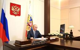 Tuyên bố chung ngừng bắn hoàn toàn ở Nagorno-Karabakh được ký kết