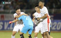 Ký ức kinh hoàng của các CLB Việt Nam & thử thách khó nhằn cho Viettel ở Champions League