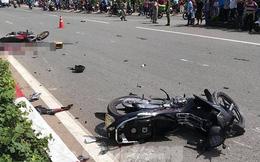 Thanh niên vượt đèn đỏ gây tai nạn làm 3 người tử vong