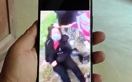 Nữ sinh lớp 7 ở Quảng Ninh bị nhóm bạn cùng trường đánh hội đồng rồi quay clip