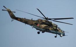 Azerbaijan xác nhận và xin lỗi vì bắn rơi trực thăng quân sự Nga