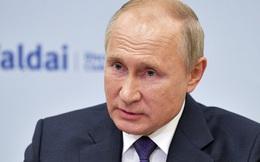 Động thái lạ của Nga trước chiến thắng của ông Biden và ván bài khó