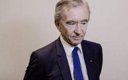 Câu lạc bộ tỷ phú trăm tỷ USD gọi tên ông chủ Louis Vuitton