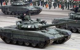 Sau khi thao diễn ở Army Games 2020, Nga cho ra mắt dòng tăng T-72B3 mới đầy đột phá