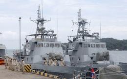 CSIS: Campuchia lại vừa phá dỡ thêm một cơ sở do Mỹ xây dựng tại quân cảng chiến lược Ream
