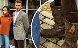 """Bị bà xã """"dìm đẹp"""" bằng tấm hình khó đỡ, David Beckham ngậm ngùi lên trang cá nhân tuyên chiến: Sự trả thù sẽ ngọt ngào lắm đây!"""