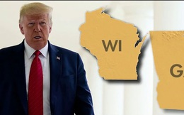Ông Trump tiếp tục báo tin vui về cuộc chiến pháp lý: Từ tuần sau sẽ bắt đầu có kết quả!
