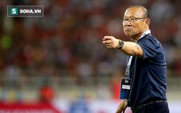 """Báo Indonesia bất ngờ ca ngợi HLV Park Hang-seo vì quá… """"tàn nhẫn"""", dữ dằn với học trò"""