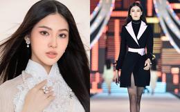 Top 5 Người đẹp thời trang - Hoa hậu Việt Nam 2020: Nhan sắc toàn đỉnh cao