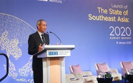 Chuyên gia Singapore đánh giá Việt Nam hoàn thành xuất sắc vai trò Chủ tịch ASEAN 2020