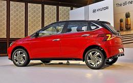Hyundai i20 giá từ 211 triệu đồng có gì để đấu với các đối thủ?