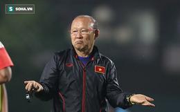 """Xôn xao chuyện thầy Park sắp chịu thiệt lớn, đại gia V.League """"nói cứng"""" với ĐTQG"""