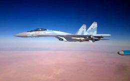 Su-35 của Nga có gì đặc biệt hơn so với F-35 của Mỹ?