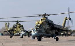 Vụ trực thăng Mi-24 của Nga bị bắn hạ ở Armenia dẫn đến những hậu quả nào?