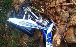 Dỡ rào chắn đi vào vùng nguy hiểm, 2 thanh niên bị vùi suýt chết