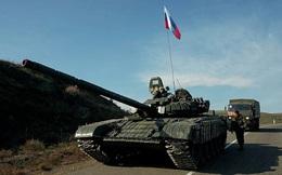Tuyên bố chung của lãnh đạo 3 nước Azerbaijan, Armenia và Nga về Nagorno-Karabakh