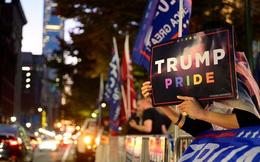 Ông Donald Trump tốn công vô ích ở Pennsylvania?