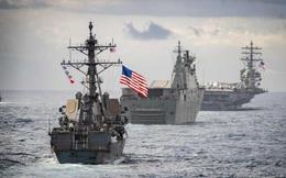 """Đối phó TQ ở Biển Đông, ông Biden muốn """"bắt tay"""" với quốc gia ĐNA này nhất?"""