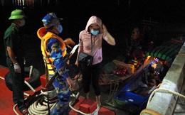8 phụ nữ nhập cảnh trái phép nhằm trốn cách ly
