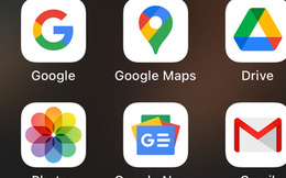 Mẹo cực hay để 'quay xe' về biểu tượng Gmail cũ trên iOS