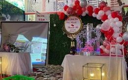 """Vụ """"bỏ bom"""" 150 mâm cỗ ở Điện Biên không bị khởi tố, chủ nhà hàng nói gì?"""